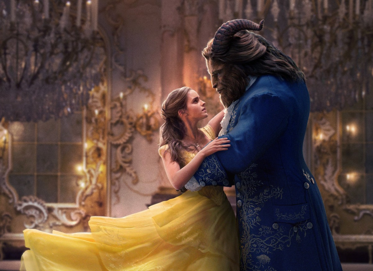 Let's Watch… Beauty and the Beast2017
