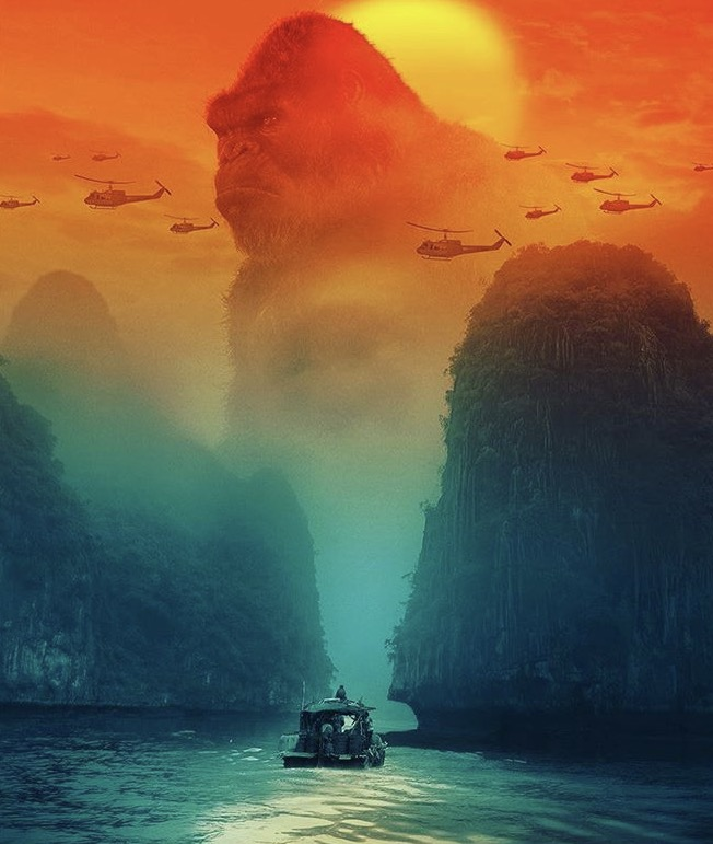 Let's Watch… Kong: Skull Island